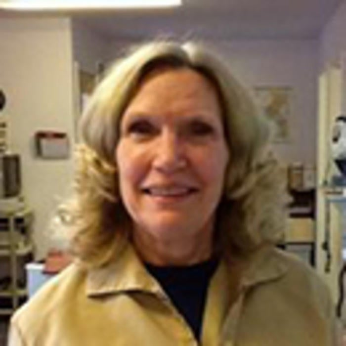 Dorothy P. Clair, D.V.M. photo