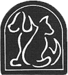 Green Lane Veterinary Hospital logo